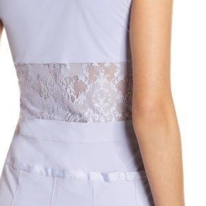 Nike Dresses - Nike Women's Flex Sleeveless Golf Dress Lavender
